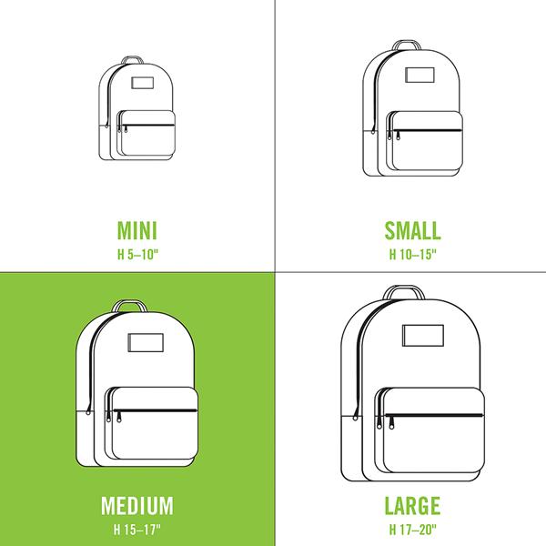 alternate view Herschel Supply Co. Classic XL Backpack - Summer Tie DyeALT1C