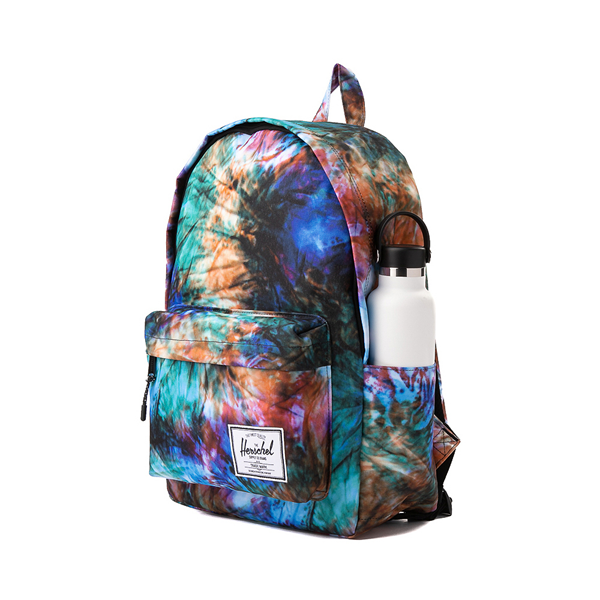 alternate view Herschel Supply Co. Classic XL Backpack - Summer Tie DyeALT4
