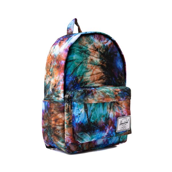 alternate view Herschel Supply Co. Classic XL Backpack - Summer Tie DyeALT4B