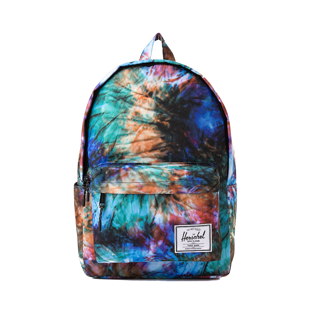 Herschel Supply Co. Classic XL Backpack - Summer Tie Dye