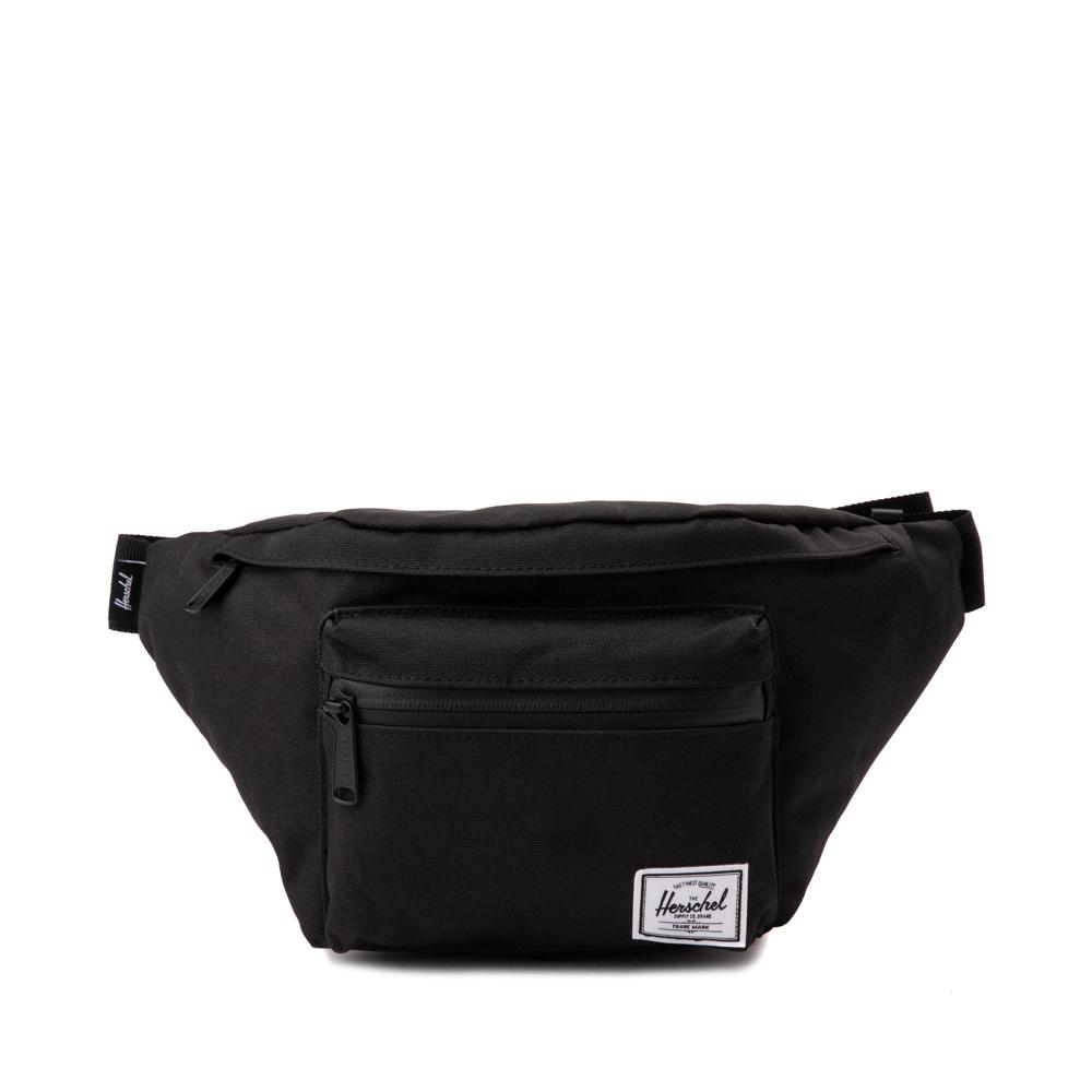 Herschel Supply Co. Seventeen Hip Pack - Black Monochrome