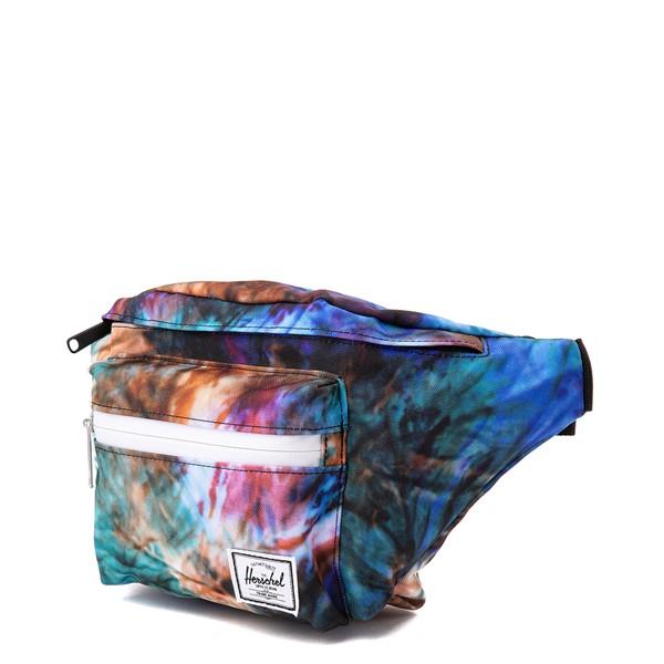 alternate view Herschel Supply Co. Seventeen Hip Pack - Summer Tie DyeALT2