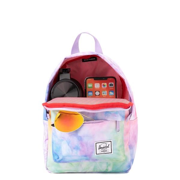 alternate view Herschel Supply Co. Classic Mini Backpack - Pastel Tie DyeALT1