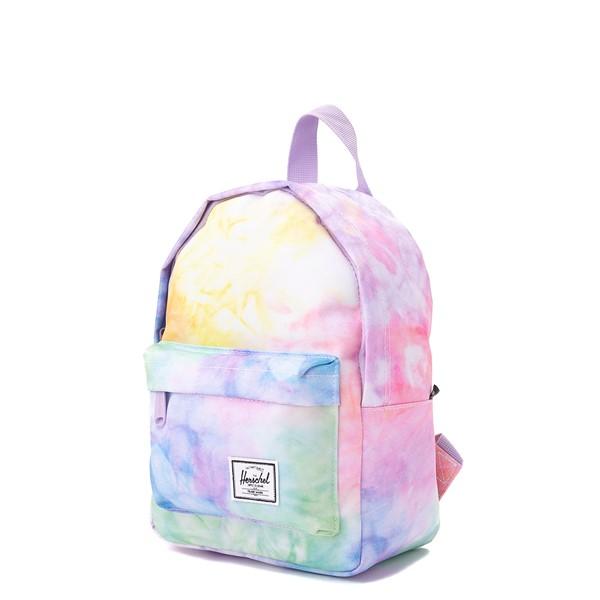 alternate view Herschel Supply Co. Classic Mini Backpack - Pastel Tie DyeALT4