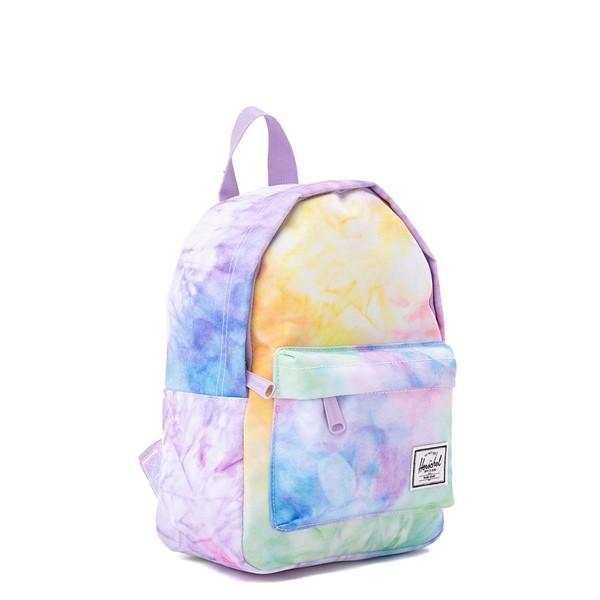 alternate view Herschel Supply Co. Classic Mini Backpack - Pastel Tie DyeALT4B