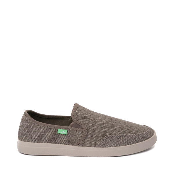 Main view of Mens Sanuk Vagabond Slip On Casual Shoe - Brindle