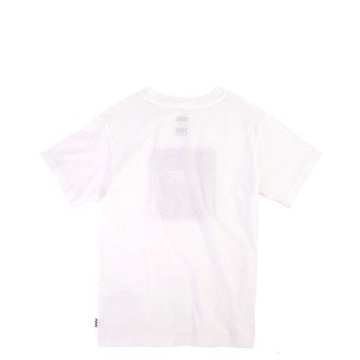 Alternate view of Vans Butterfly Box Tee - Toddler - White