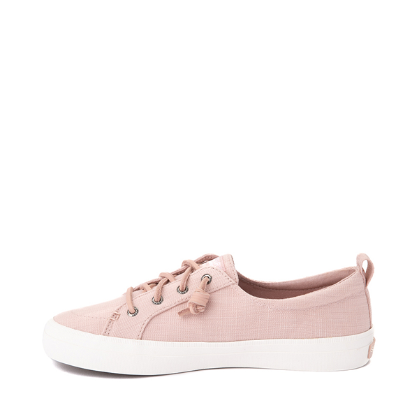 alternate view Womens Sperry Top-Sider Crest Vibe Casual Shoe - RoseALT1