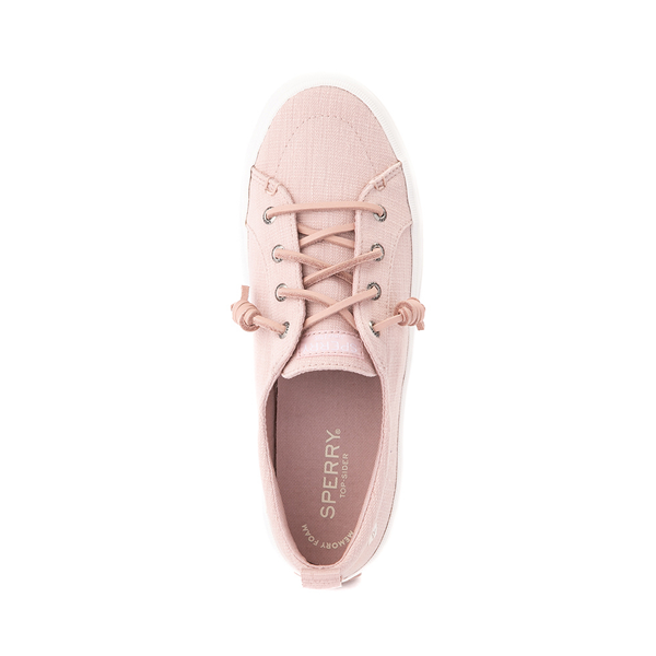 alternate view Womens Sperry Top-Sider Crest Vibe Casual Shoe - RoseALT2