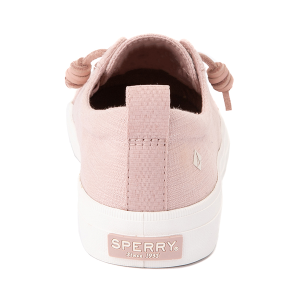 alternate view Womens Sperry Top-Sider Crest Vibe Casual Shoe - RoseALT4