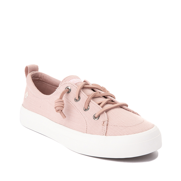 alternate view Womens Sperry Top-Sider Crest Vibe Casual Shoe - RoseALT5