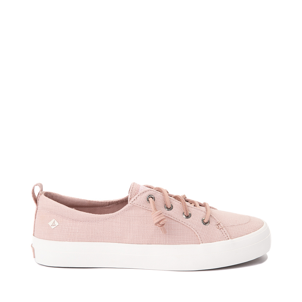 Womens Sperry Top-Sider Crest Vibe Casual Shoe - Rose