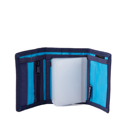 Alternate view of Fortnite Dance Trifold Wallet - Blue Camo