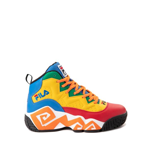 Fila MB Athletic Shoe - Big Kid - Color-Block