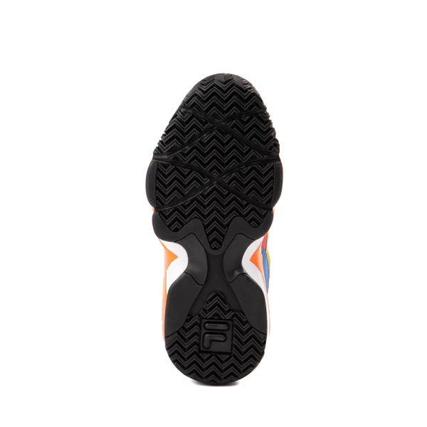 alternate view Fila MB Athletic Shoe - Big Kid - Color-BlockALT3