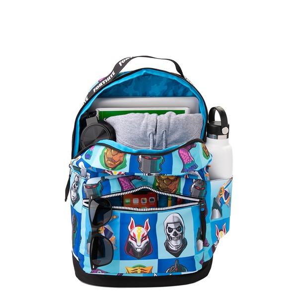 alternate view Fortnite Multiplier Backpack - BlueALT1