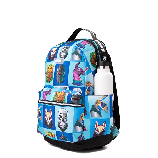 alternate view Fortnite Multiplier Backpack - BlueALT4