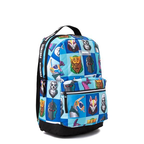 alternate view Fortnite Multiplier Backpack - BlueALT4B