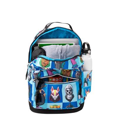 Alternate view of Fortnite Multiplier Backpack - Blue