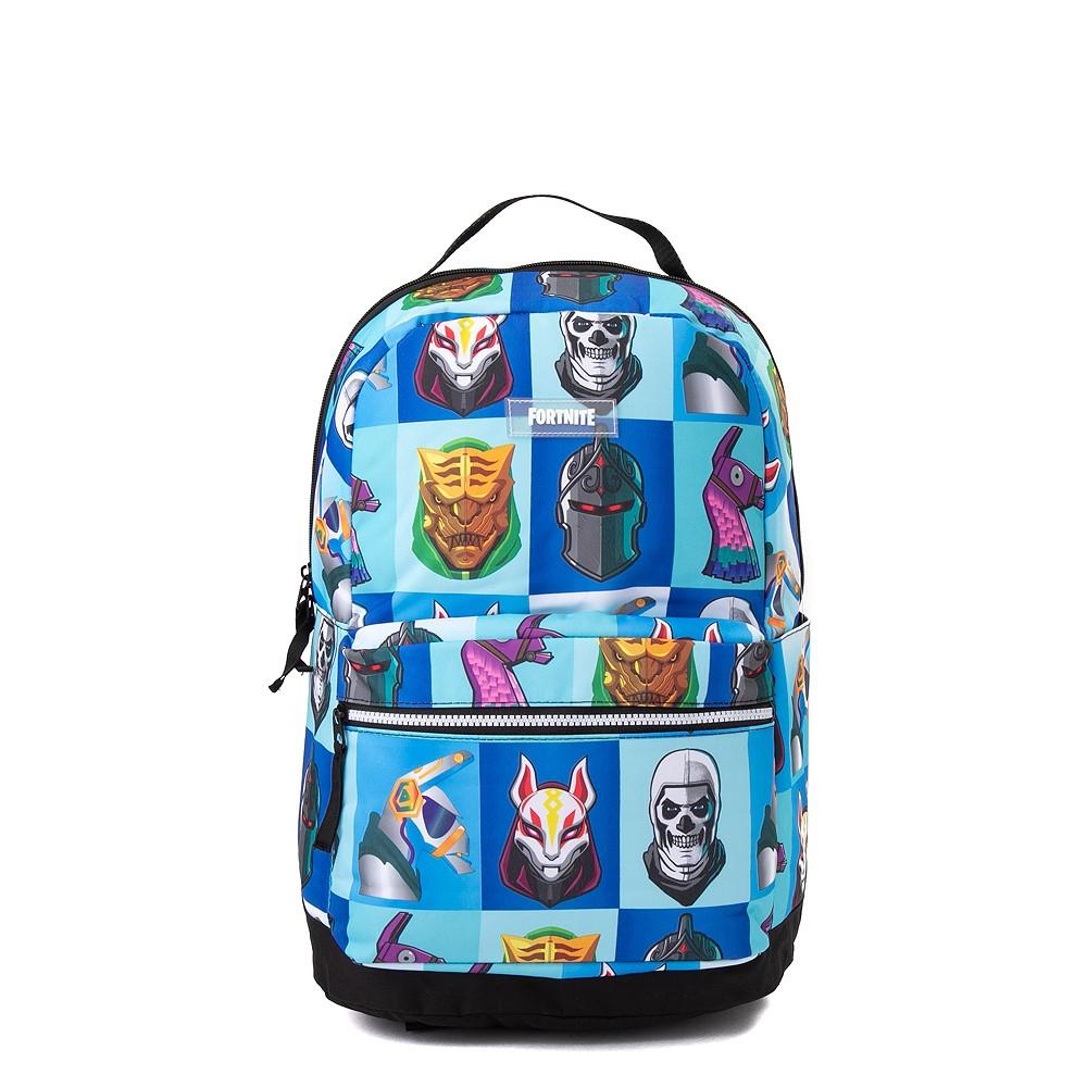 Fortnite Multiplier Backpack - Blue