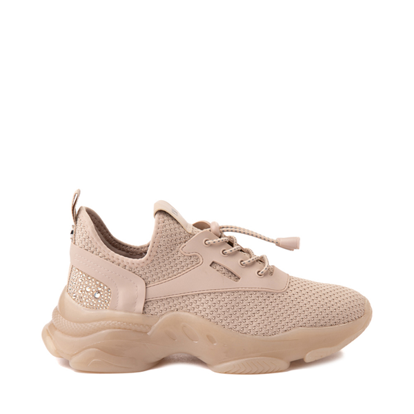 Main view of Womens Steve Madden Myles Athletic Shoe - Nude