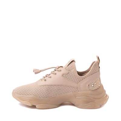 Alternate view of Womens Steve Madden Myles Athletic Shoe - Nude