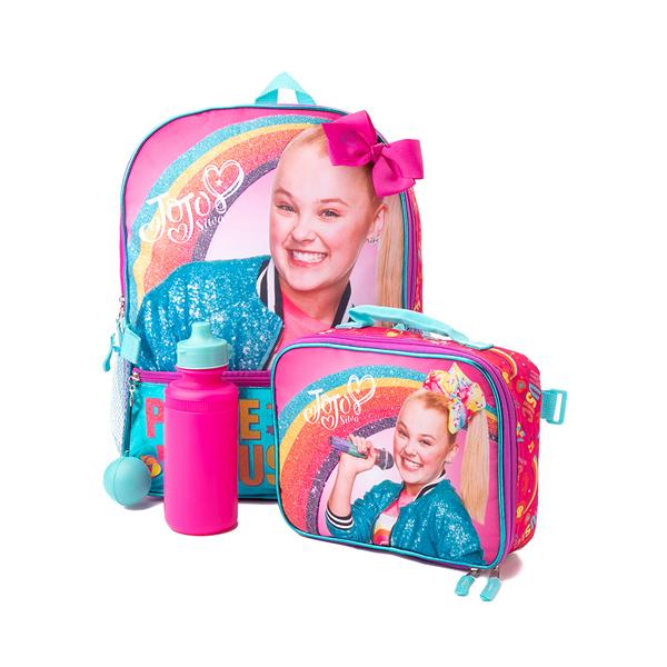 JoJo Siwa™ Backpack Set - Pink