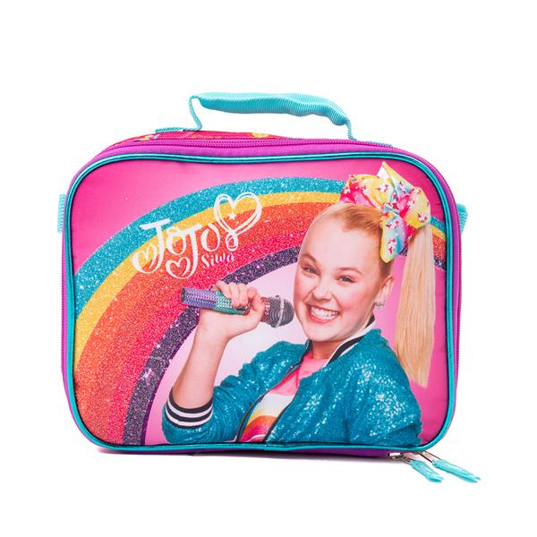 alternate view JoJo Siwa™ Backpack Set - PinkALT3C