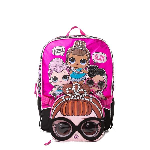 LOL Surprise!™ Glam Life Backpack Set - Pink