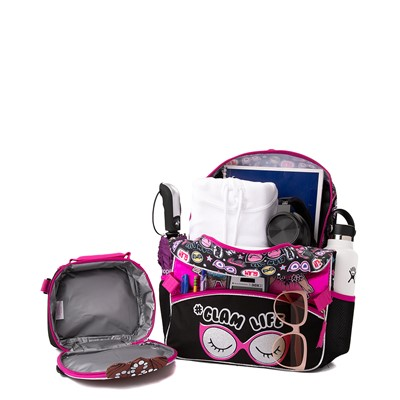 Alternate view of LOL Surprise!™ Glam Life Backpack Set - Pink