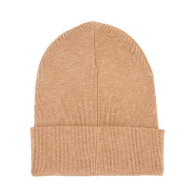 Alternate view of UGG® Tall Crown Watch Beanie - Camel