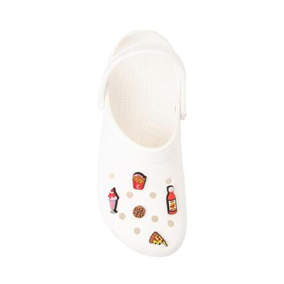 Alternate view of Crocs Jibbitz™ Good Eats Shoe Charms 5 Pack - Multicolor