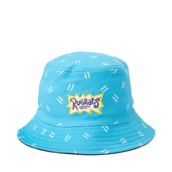 Rugrats Reversible Bucket Hat - Blue