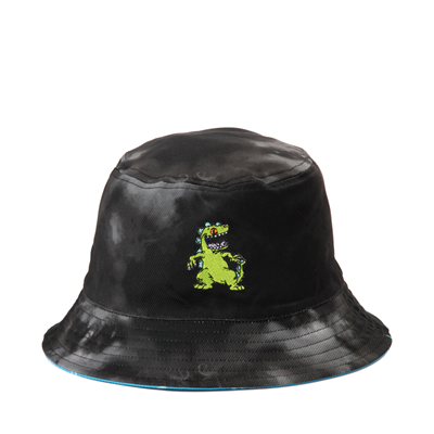 Alternate view of Rugrats Reversible Bucket Hat - Blue