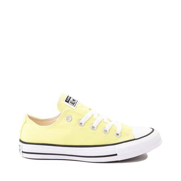Converse Chuck Taylor All Star Lo Sneaker - Light Zitron