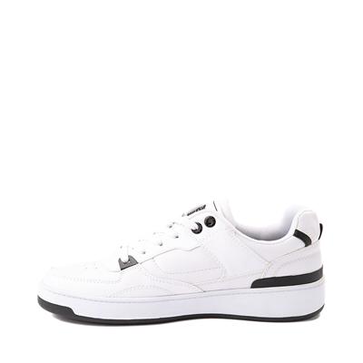 Alternate view of Mens Levi's 521 Mod Lo Athletic Shoe - White