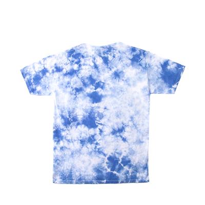 Alternate view of Roblox Cloud Wash Tee - Little Kid / Big Kid - Blue