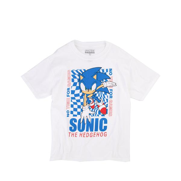 Sonic The Hedgehog™ Tee - Little Kid / Big Kid - White