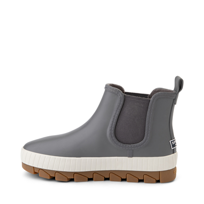 Alternate view of Womens Sperry Top-Sider Torrent Chelsea Rain Boot - Gray