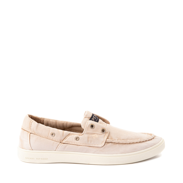 Mens Sperry Top-Sider Outer Banks Boat Shoe - Khaki