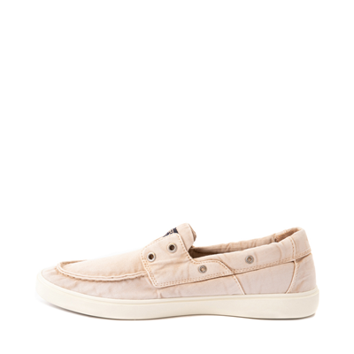 Alternate view of Mens Sperry Top-Sider Outer Banks Boat Shoe - Khaki