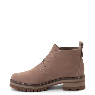 Alternate view of Womens Timberland Courmayeur Valley Chukka Boot - Taupe