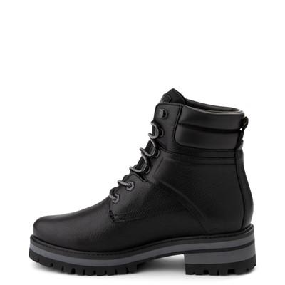"Alternate view of Womens Timberland Courmayeur Valley 6"" Boot - Black"