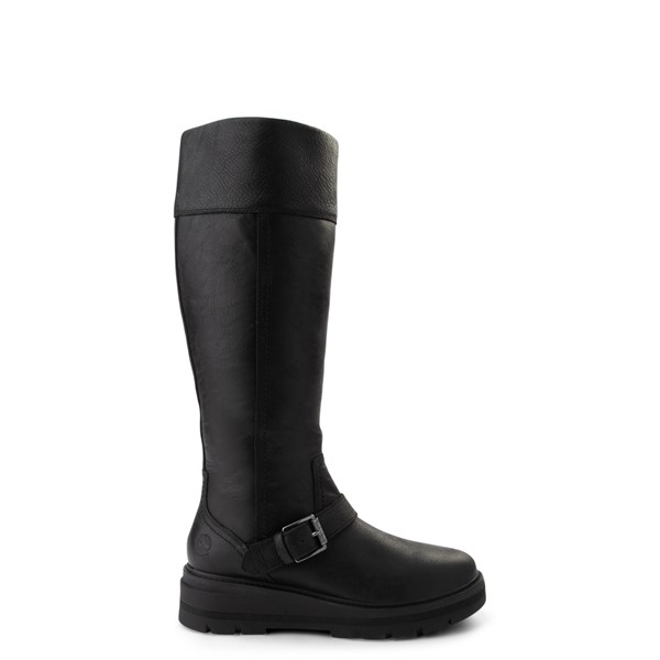 Timberland Cervinia Valley Tall Boot - Black