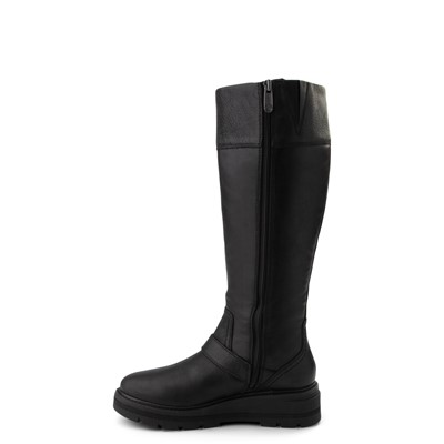 Alternate view of Timberland Cervinia Valley Tall Boot - Black