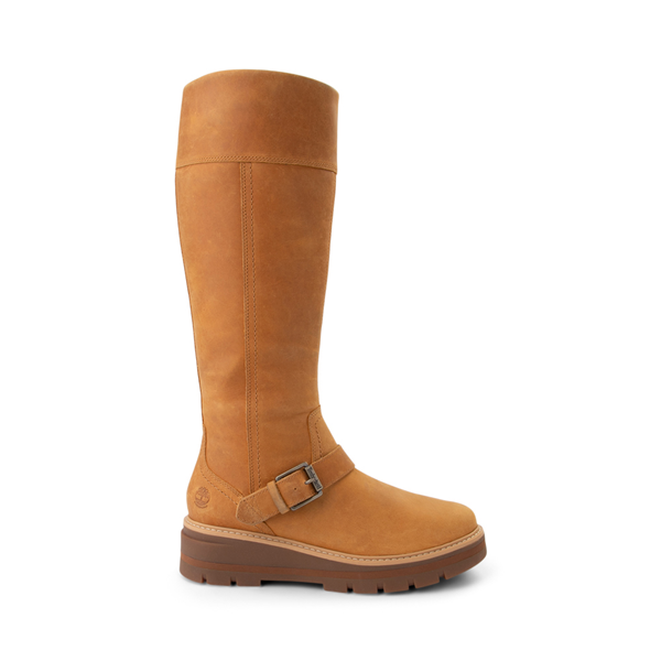 Timberland Cervinia Valley Tall Boot - Wheat
