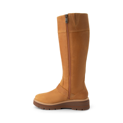 Alternate view of Timberland Cervinia Valley Tall Boot - Wheat