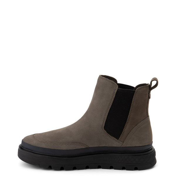 alternate view Womens Timberland Ray City Chelsea Boot - OliveALT1