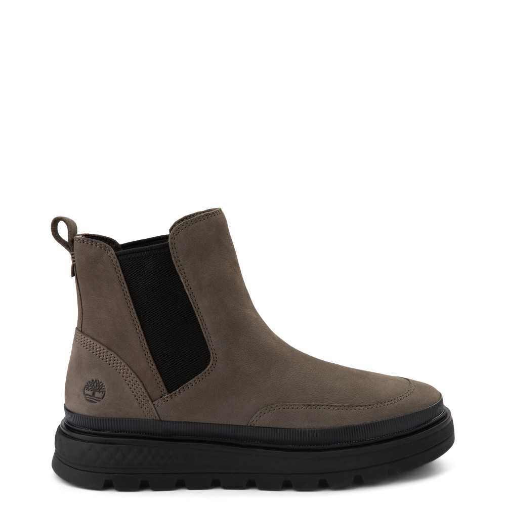 Womens Timberland Ray City Chelsea Boot - Olive