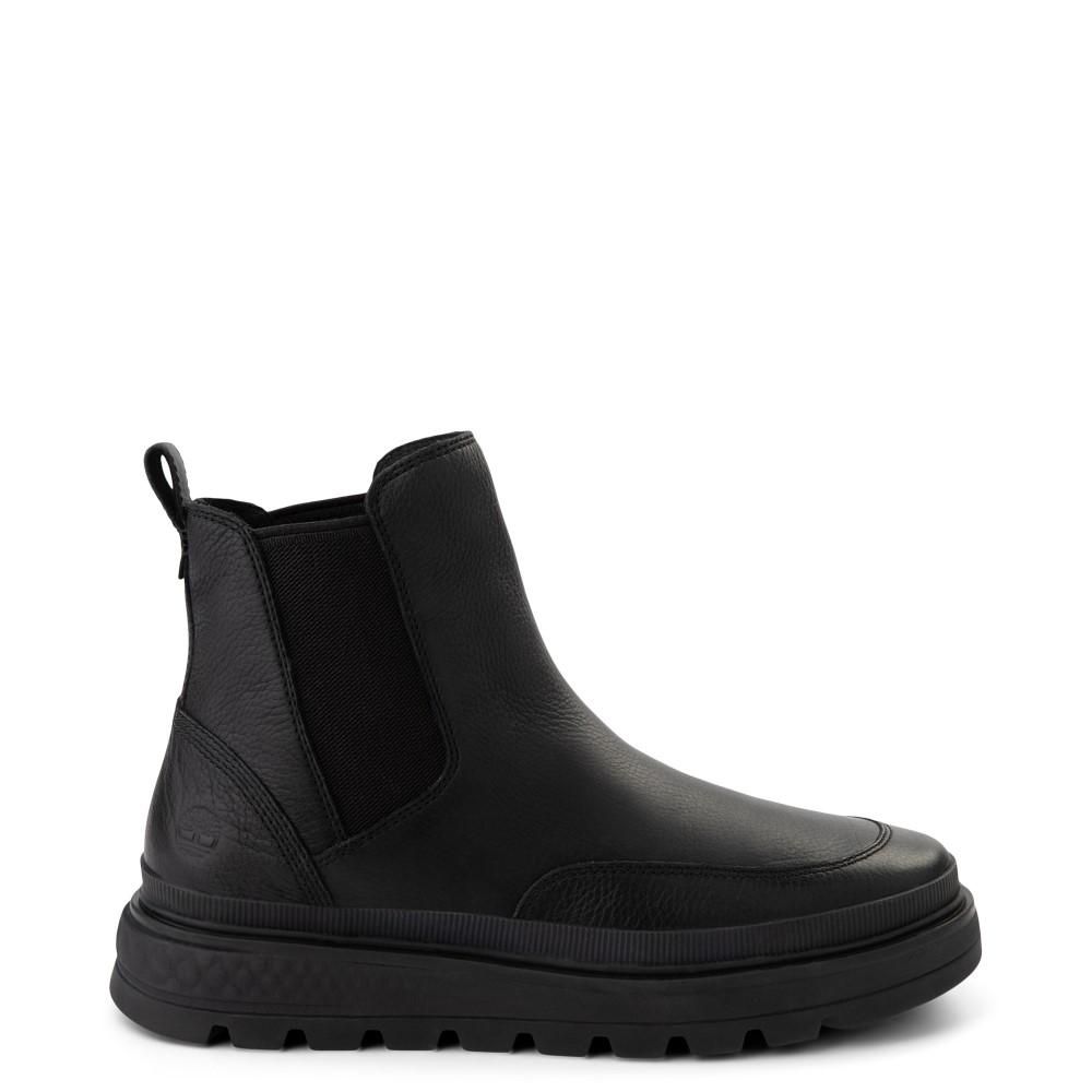 Womens Timberland Ray City Chelsea Boot - Black